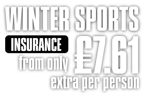 Sunmaster Winter Sports Travel Insurance